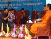 Dhamma Blessing