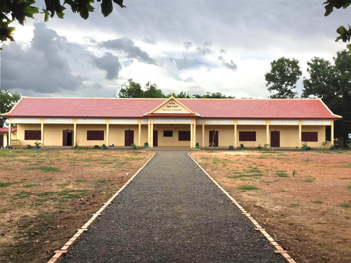 Tim Sykes Learning Center